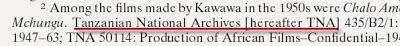 "Figure 4. Laura Fair, ""Drive-In Socialism: Debating Modernities and Development in Dar es Salaam, Tanzania,"" The American Historical Review (2013) 118 (4): 1077."