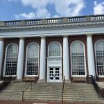 johnson alderman library
