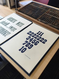 johnson typefaces