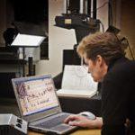 Recovering Lost Texts: Rebuilding Lost Manuscripts